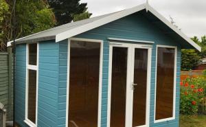 summerhouse