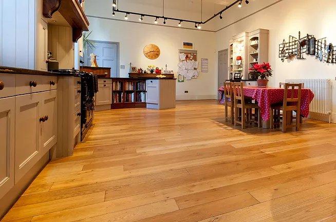 attractive floor