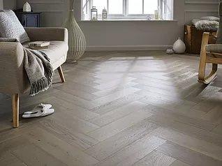 grey style floor