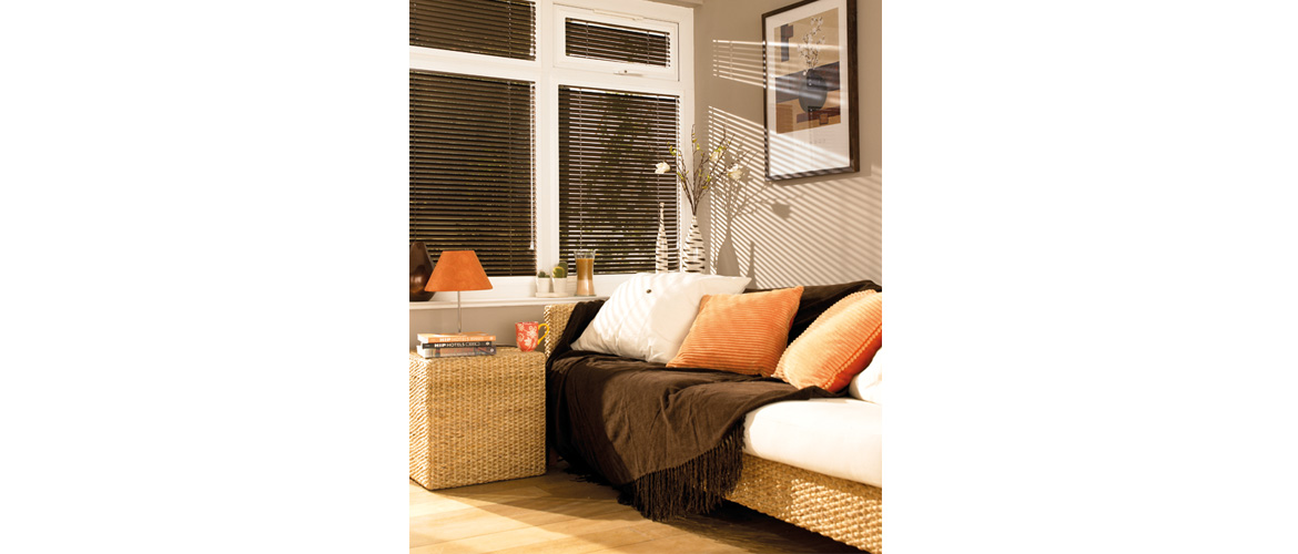 Cornwall Blinds | Local Interiors