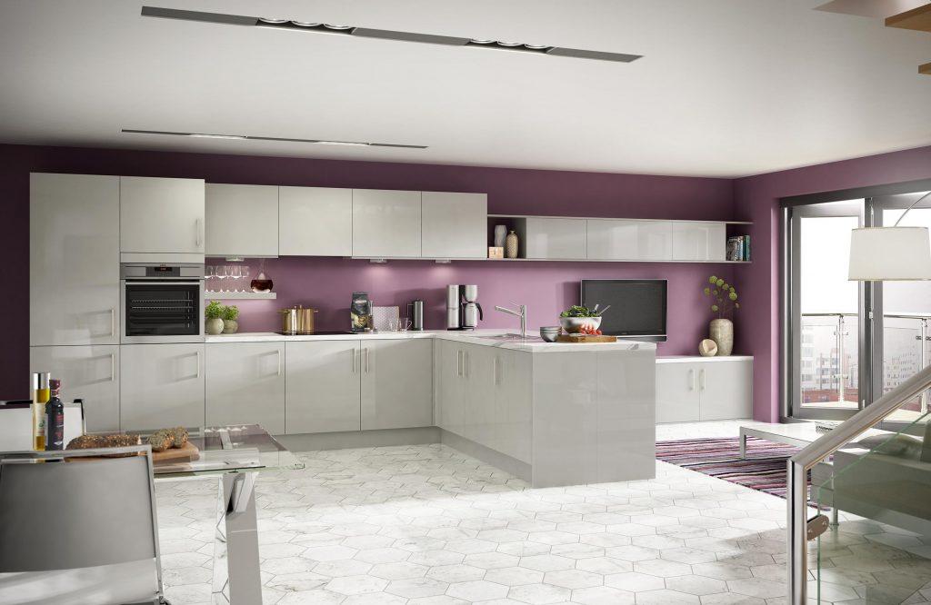 Fittefd Kitchen