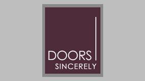 Doors Sincerely Online  sc 1 st  Local Interiors & Bedroom and Kitchen Doors Sincerely Online | Local Interiors